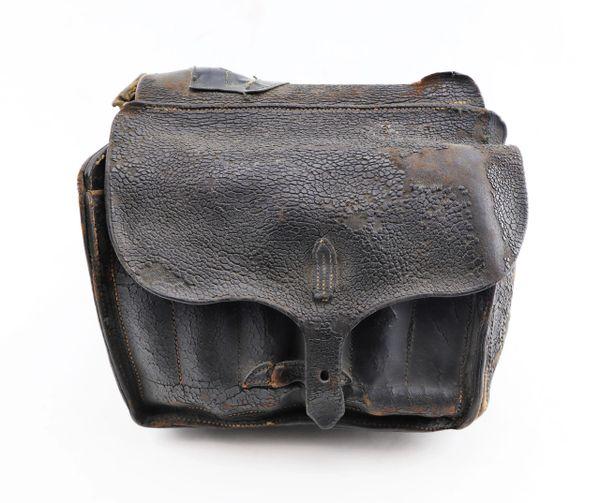 Medical Sadddle Bags