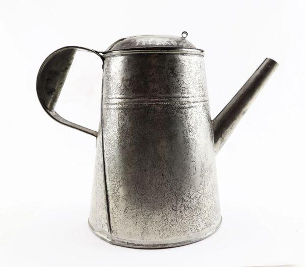 Civil War Coffee Pot