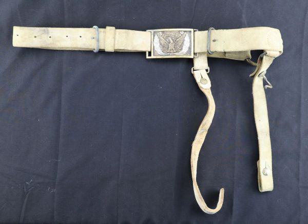 Dragoon Belt