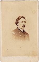 Alexander A. Yard, 3rd NJ Infantry – 2nd NJ Cavalry – 3rd NJ Cavalry