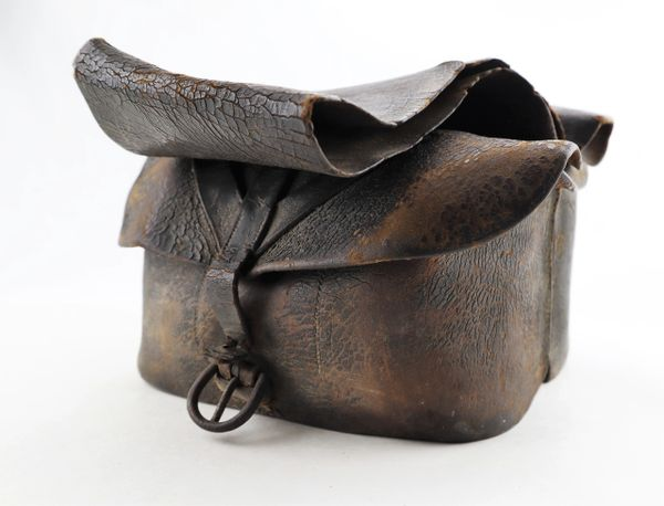 Meddical Saddle Bags