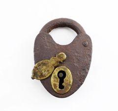 U.S. Limber Lock / Sold