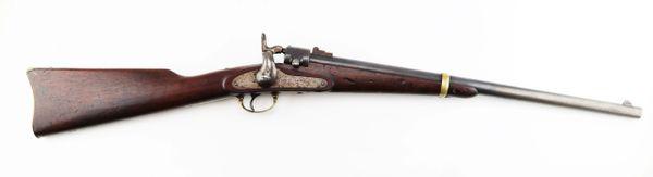 Joslyn Carbine Model 1862
