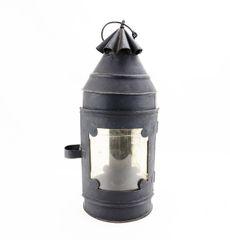 Civil War Candle Lantern / SOLD