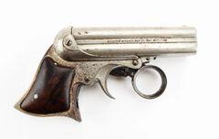 Remington Ring Trigger