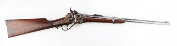 Sharps Carbine - Cartridge Conversion