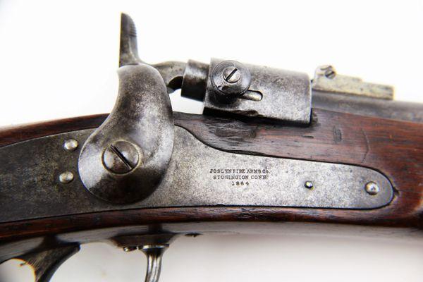 Joslyn Carbine