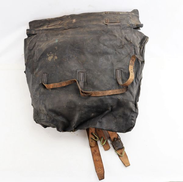 Standard Federal Issue 1864 Contract Knapsack / SOLD
