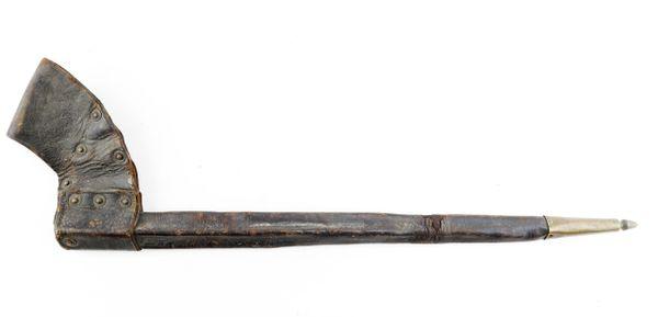 Bayonet Scabbard / Sold