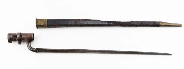 Enfield Pattern 1853 Socket Bayonet