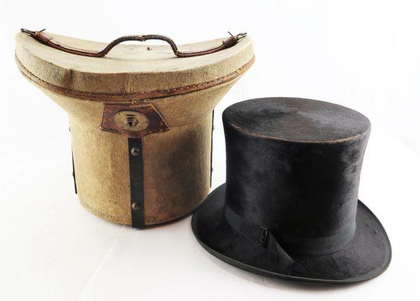 Civil War Top Hat