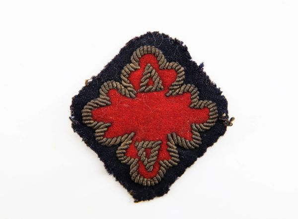18th Corps Badge