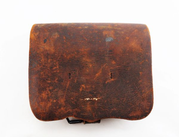 Model 1855 Cartridge Box / On-hold