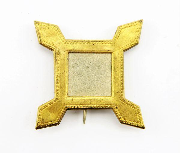 Civil War Tenth Army Corps Badge