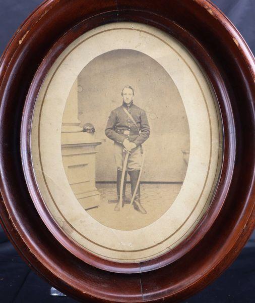 Cavalry Albumnen