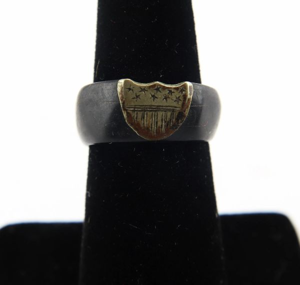 Civil War Ring