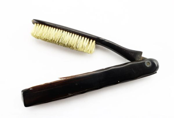 Civil War Toothbrush / Sold