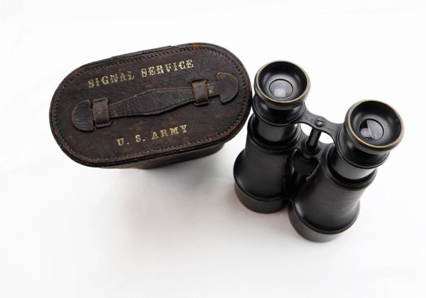 U.S. Signal Service Binoculars