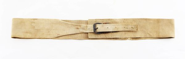 Confederate Soldiers' Belt