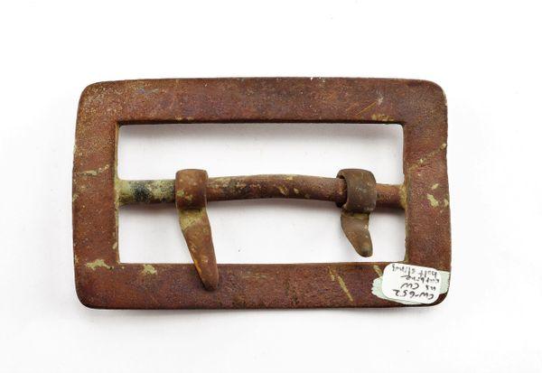 Civil War Carbine Sling Buckle / Sold