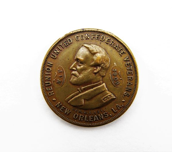 United Confederate Veteran's Medal