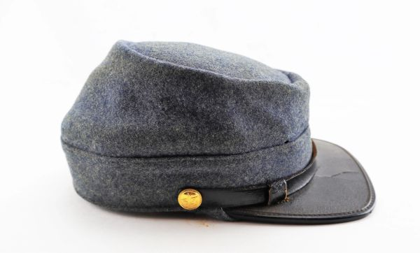 United Confederate Veteran's Kepi