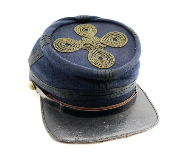 Civil War General's Kepi