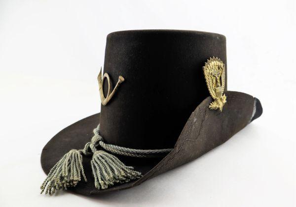 Model 1858 Infantry Hardee Hat