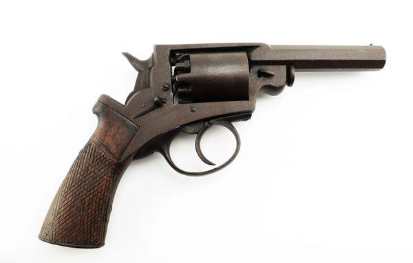 Mass Arms Revolver