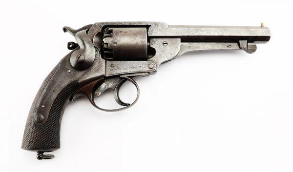 Kerr Revolver / Sold
