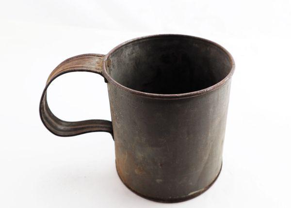 Civil War Cup / Sold