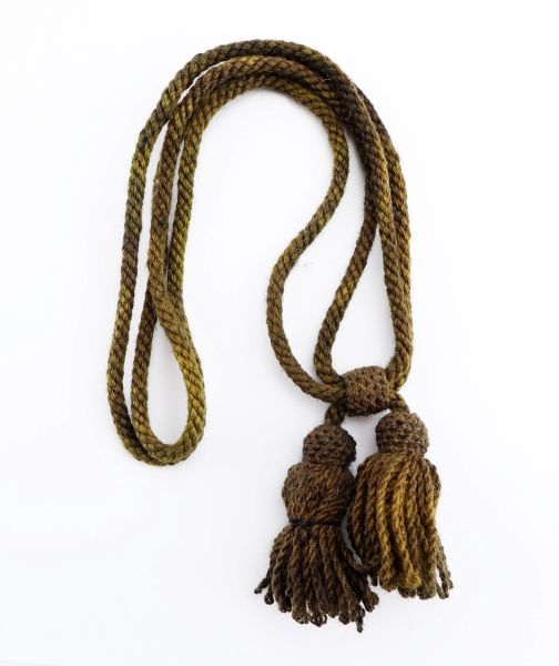Scarce Mounted Infantry Hat Cord