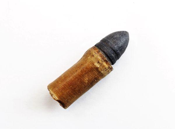 Sharps Linen Cartridge