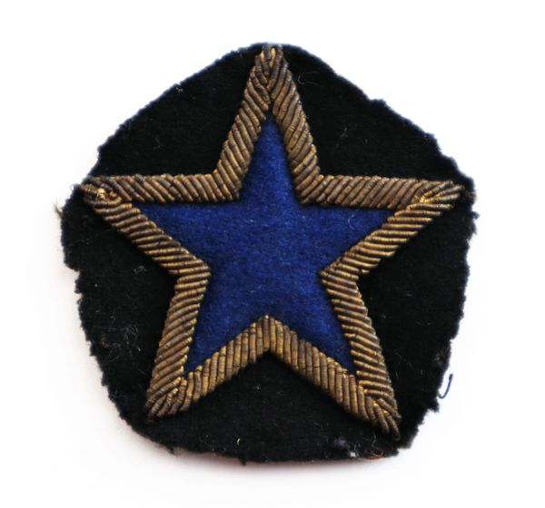 12th - 20th Corps Badge