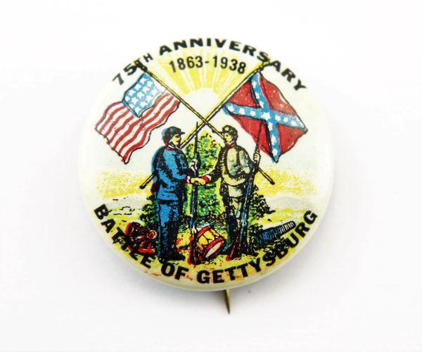 Gettysburg 75th Reunion