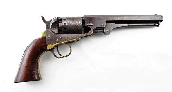 Manhattan Revolver