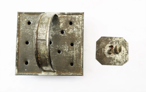 Hardtack Cutter / Sold