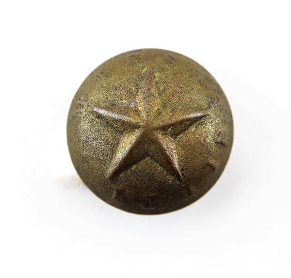 Rare- Mississippi Button