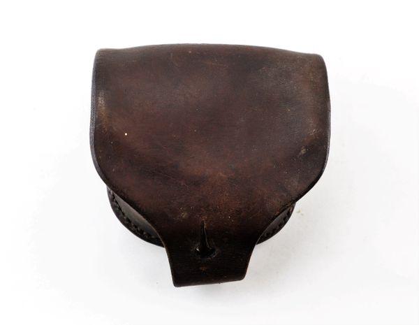 Civil War Percussion Cap Box