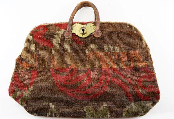 """Civil War """"Carpet Bag"""""""