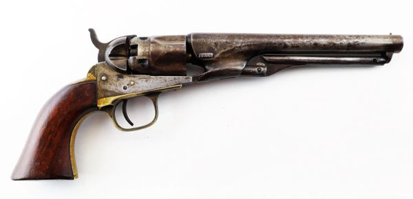 Colt Police Revolver