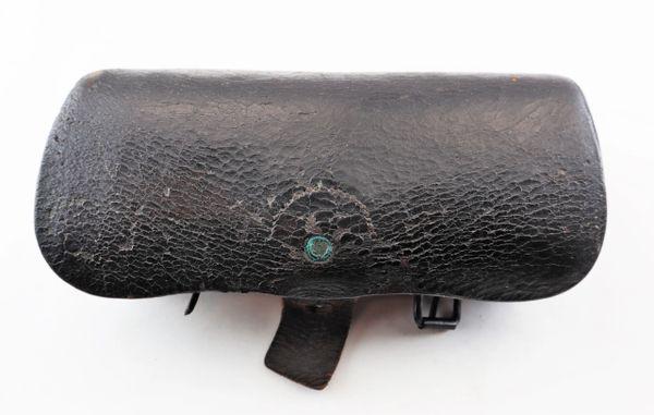 Carbine Cartridge Box / Sold