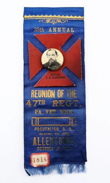 47th PA Ribbon