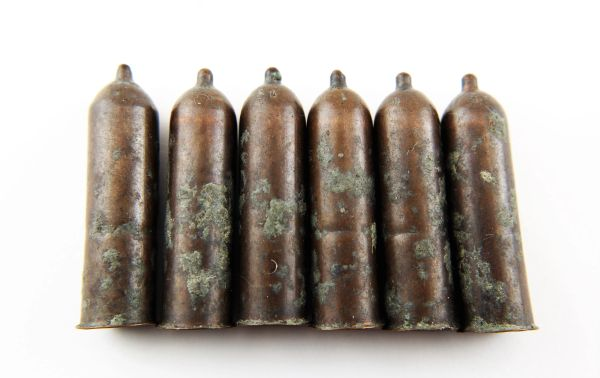 .32 Moore Teat-Fire Cartridge