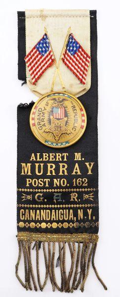 Post 162 Albert M. Murry
