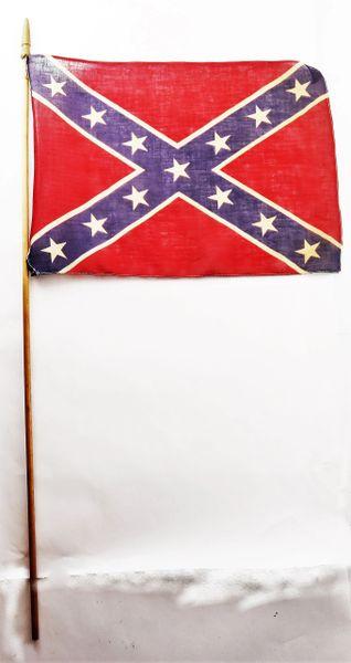 Confederate Grave Flag 1920's