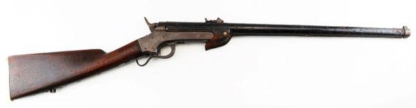 Sharps and Hankins Navy Carbine