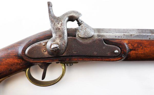Garibaldi Rifle