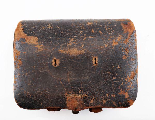 6th Michigan Infantry Cartridge Box