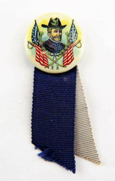 Veterans' Badge / Sold